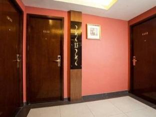 Sunny Day Hotel, Mong Kok Hong Kong - Interior hotel