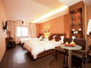 Sunny Day Hotel, Mong Kok Hong Kong - Guest Room