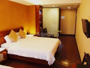 Sunny Day Hotel, Mong Kok Hong Kong - Double Room