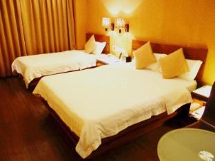 Sunny Day Hotel, Mong Kok Hong Kong - Cameră de oaspeţi
