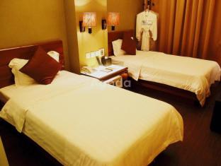 Sunny Day Hotel, Mong Kok Hong Kong - Twin Room