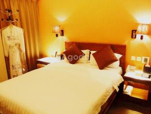 Sunny Day Hotel, Mong Kok Hong Kong - Double Bed