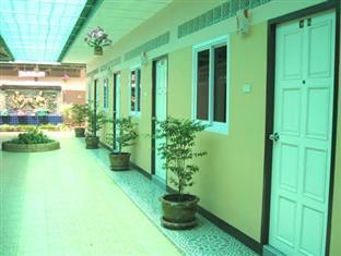 โรงแรม บีบี เฮ้าส์ (BB House Hotel) : ที่พักหนองคาย