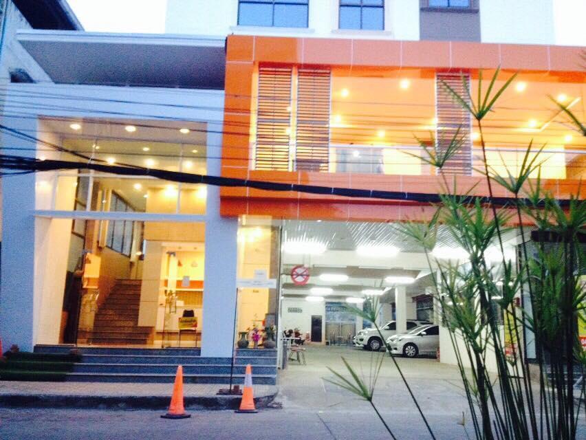 Hotell Huan-Lai Hotel i , Nongkhai. Klicka för att läsa mer och skicka bokningsförfrågan