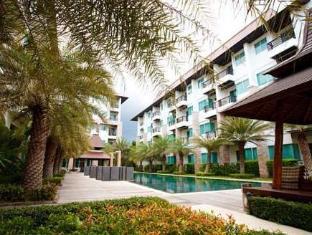 การะบุหนิง รีสอร์ท แอนด์ สปา ชลบุรี - ภายนอกโรงแรม