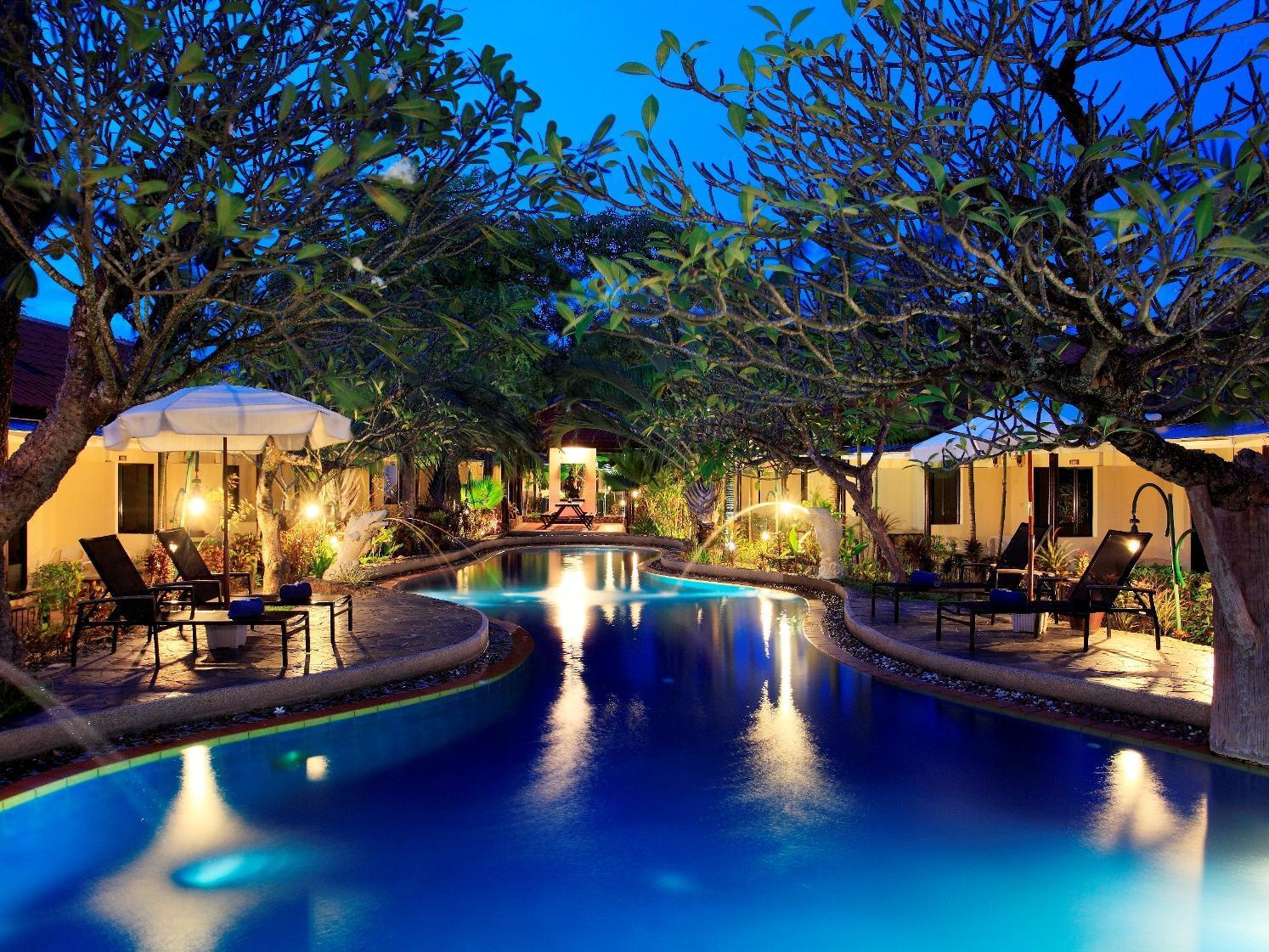 Hotell The Best Mansion i Chalong, Phuket. Klicka för att läsa mer och skicka bokningsförfrågan