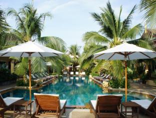 Le Piman Resort Phuket - Schwimmbad