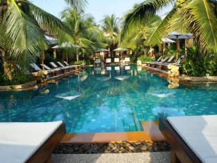 Le Piman Resort Phuket - Piscina