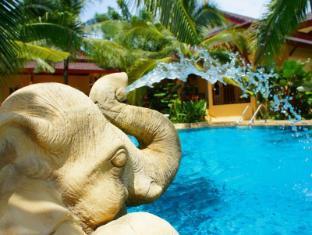 Le Piman Resort Phuket - Umgebung