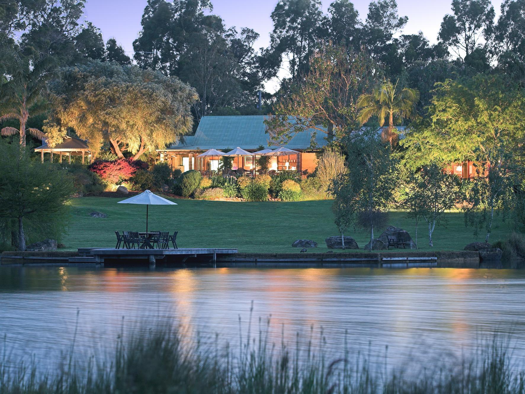 Merribrook Retreat - Hotell och Boende i Australien , Margaret River Wine Region