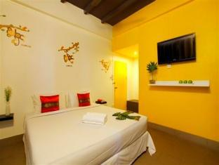 Rucksack Hostel Phuket - Double Bed