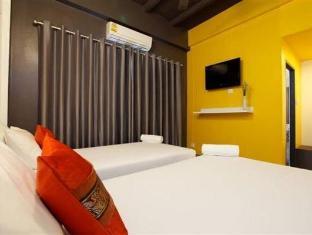 背包旅馆 普吉岛 - 客房