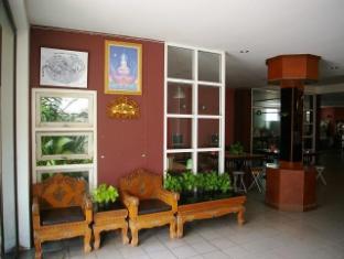 Coolphuket Hostel Phuket - Lobby