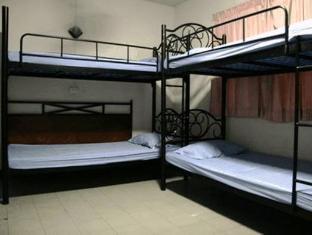 Coolphuket Hostel Phuket - Guest Room