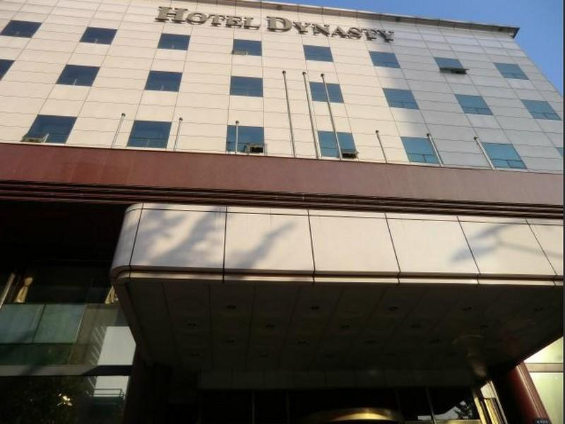 Hotel Dynasty - Hotels and Accommodation in South Korea, Asia