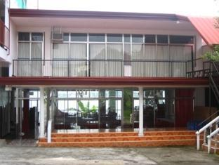 Ladaga Inn & Restaurant Бохол - Экстерьер отеля