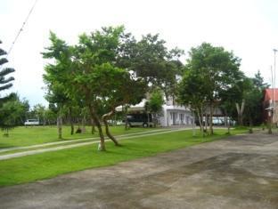 Ladaga Inn & Restaurant Bohol - Jardí