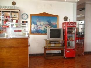 Ladaga Inn & Restaurant Bohol - Bar