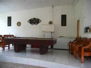 Ladaga Inn & Restaurant Bohol - Games Area