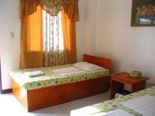 Ladaga Inn & Restaurant Bohol - Habitació
