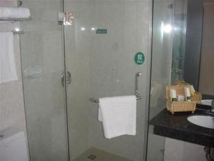 GreenTree Inn Suzhou Shengli Road Hotel Suzhou (Anhui) - Bathroom
