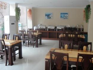 GreenTree Inn Suzhou Shengli Road Hotel Suzhou (Anhui) - Restaurant