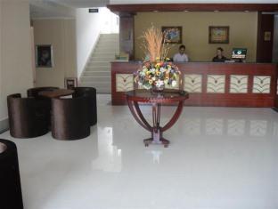 GreenTree Inn Suzhou Shengli Road Hotel Suzhou (Anhui) - Lobby