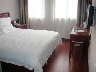 GreenTree Inn Suzhou Shengli Road Hotel Suzhou (Anhui) - Guest Room