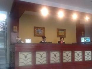 GreenTree Inn Suzhou Shengli Road Hotel Suzhou (Anhui) - Reception