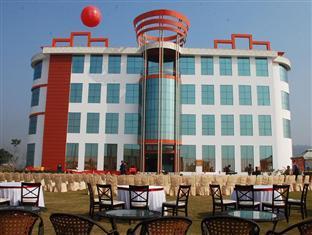 Orange Resort - Hotell och Boende i Indien i Baddi