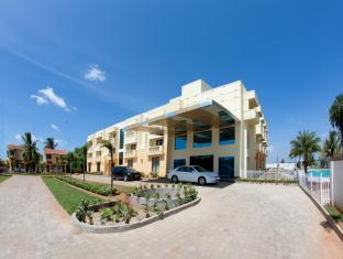 MGM Vailnkanni Residency - Hotel and accommodation in India in Vailankanni