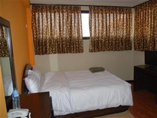 Hotel Family Home Kathmandu - Deluxe Room