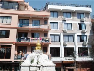 Hotel Family Home Kathmandu - Hotel Exterior