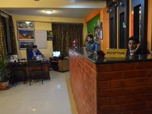 Hotel Family Home Kathmandu - Reception