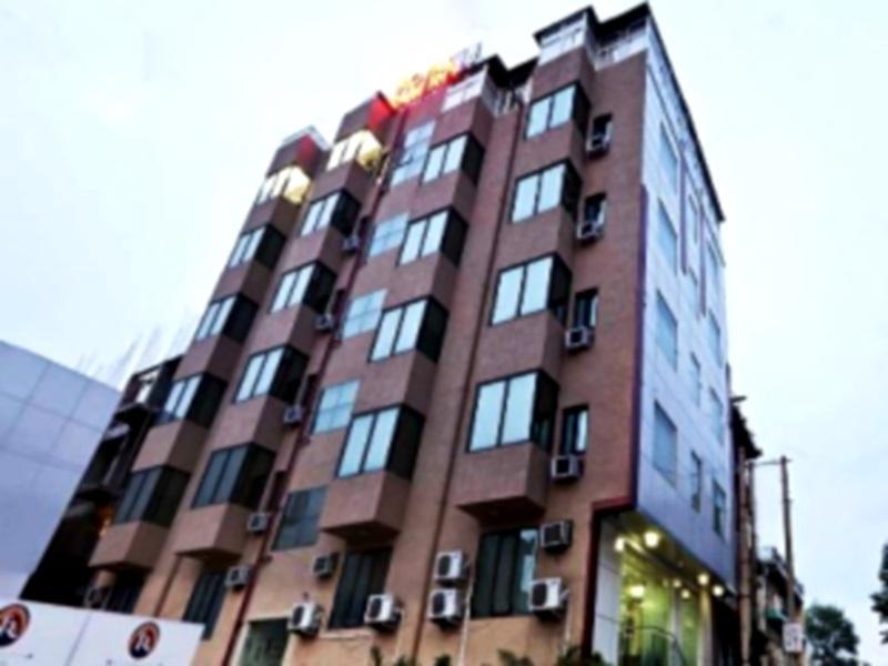 Hotell Royal Ramiro Residency