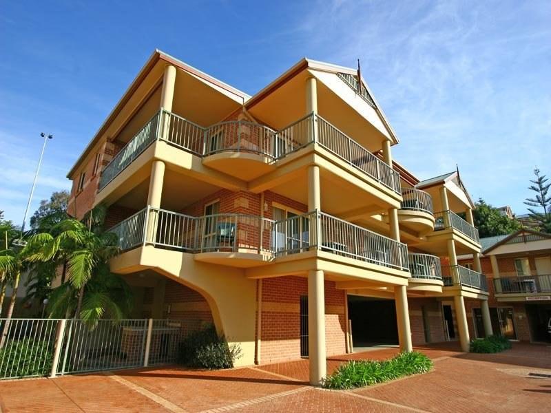 Terralong Terrace Apartments - Hotell och Boende i Australien , Kiama