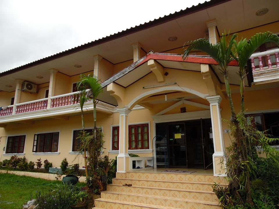 Sechaleunkham Guest House - Hotels and Accommodation in Laos, Asia