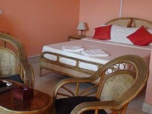 Cyclo Phnom Penh - Guest Room