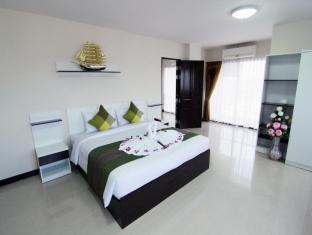 Princess Suvarnabhumi Airport Residence Bangkok - Superior Balcony Room