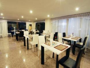 Princess Suvarnabhumi Airport Residence Bangkok - Restaurant