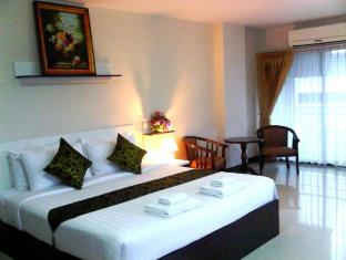 Princess Suvarnabhumi Airport Residence Bangkok - Guest Room