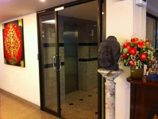Princess Suvarnabhumi Airport Residence Bangkok - Lobby