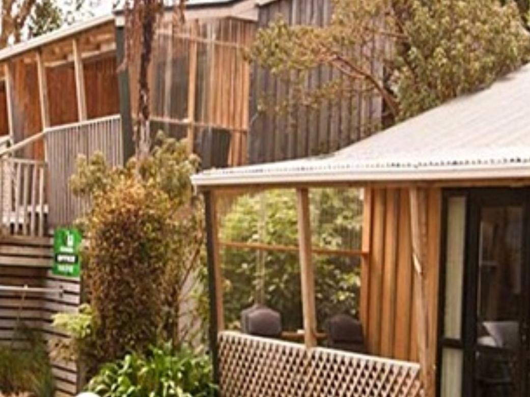 Kaka Retreat Motel Stewart Island - Hotels and Accommodation in New Zealand, Pacific Ocean And Australia
