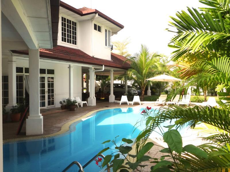 Rumah Putih B & B - Hotels and Accommodation in Malaysia, Asia