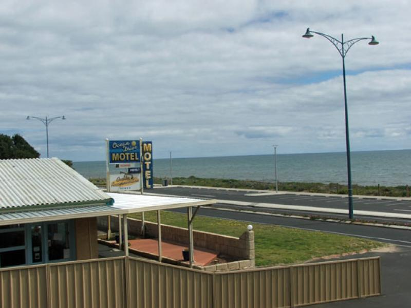 Ocean Drive Motel - Hotell och Boende i Australien , Bunbury