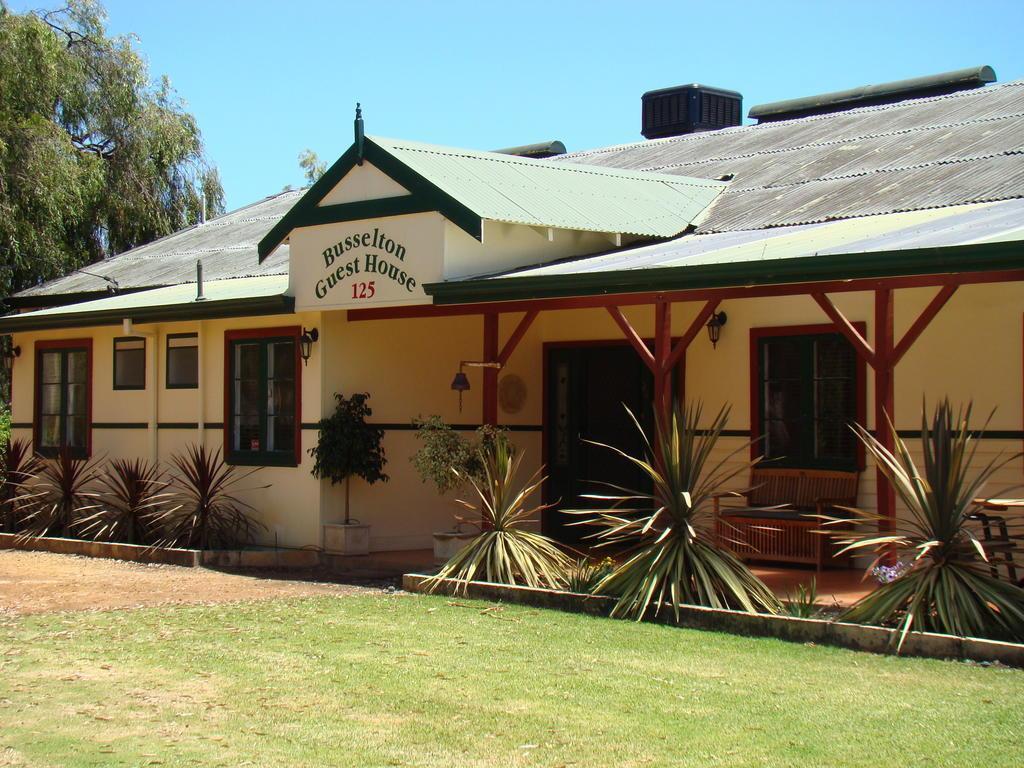 Busselton Guest House - Hotell och Boende i Australien , Margaret River Wine Region