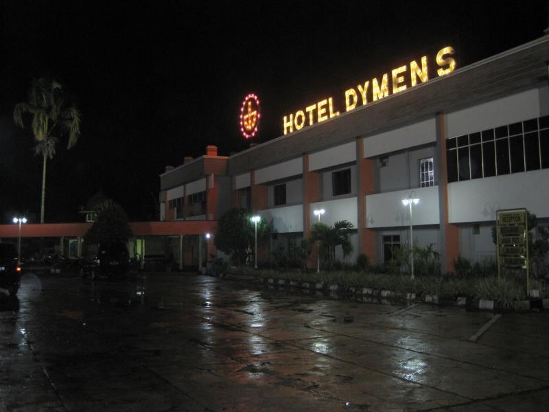 Hotell Dymens Hotel International