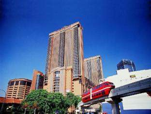 Penthouse @ Times Square - 3star located at Jalan Imbi