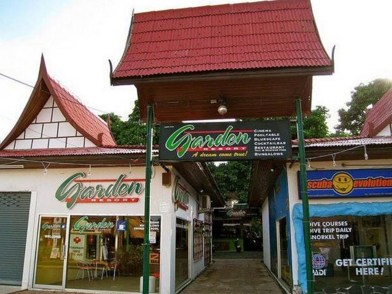 Hotell Garden Resort Koh Chang i Kai_Bae_Beach, Koh Chang. Klicka för att läsa mer och skicka bokningsförfrågan