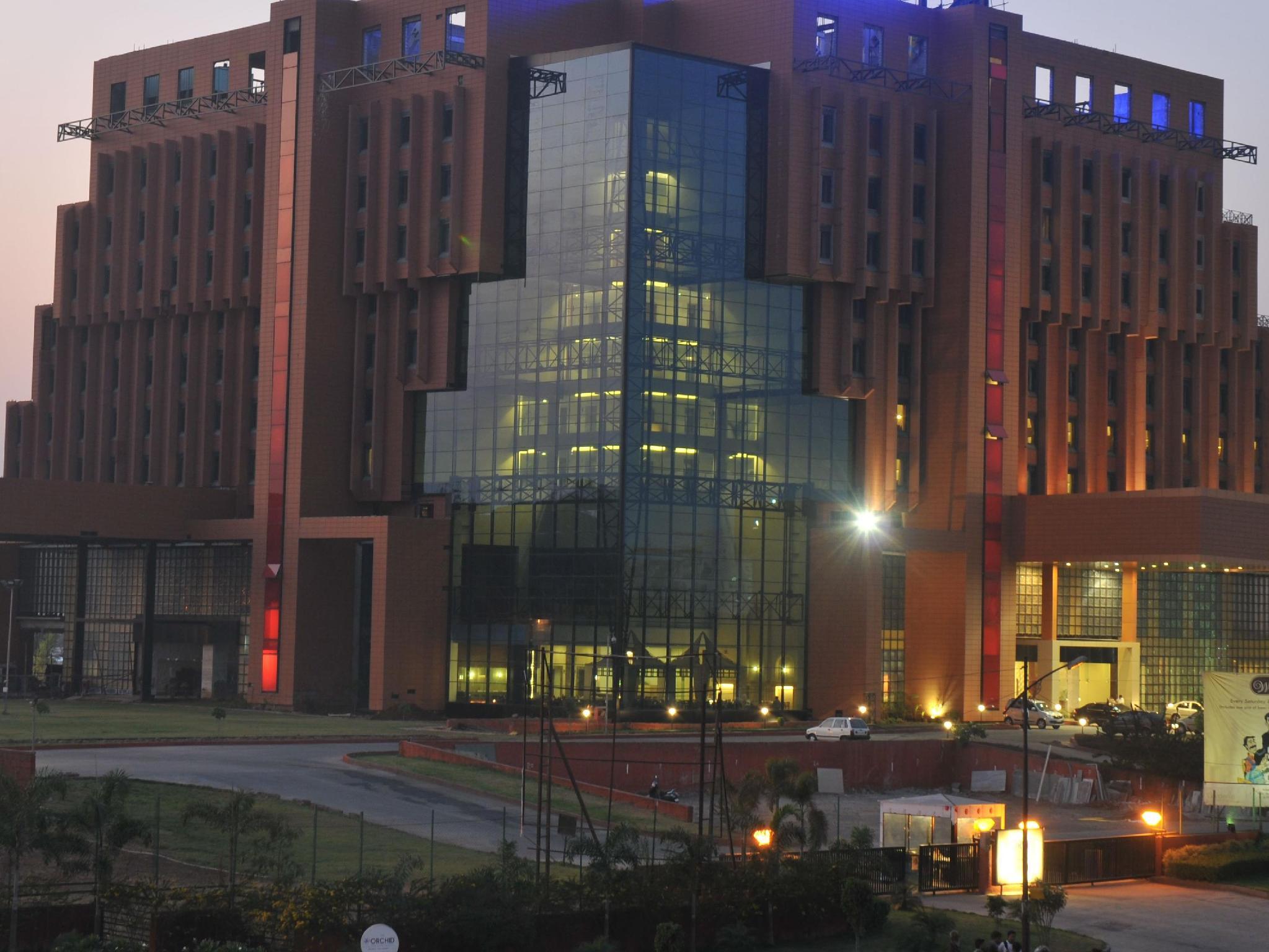 VITS HOTEL - Hotell och Boende i Indien i Pune